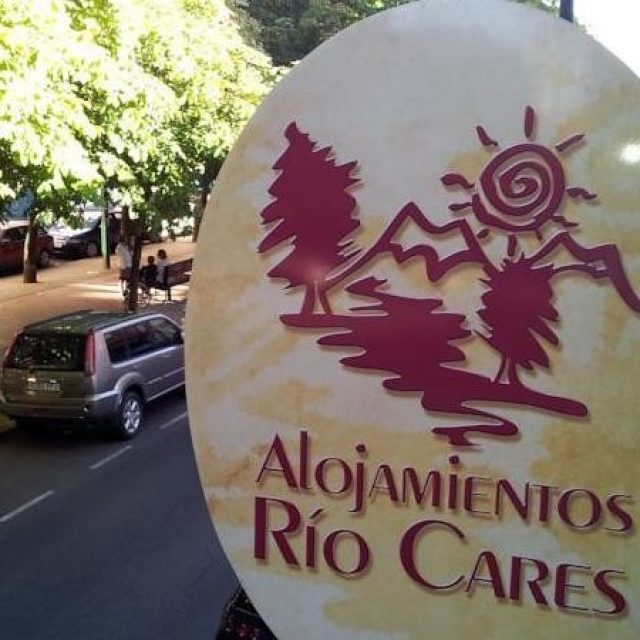Bar Hostal Río Cares