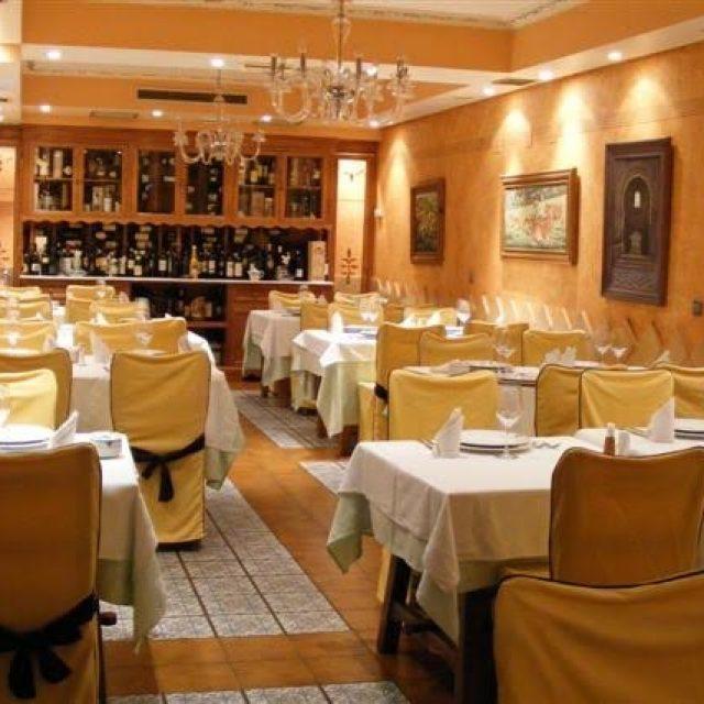 Restaurante El Ruedo II